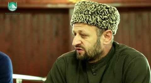 Результаты проводимой работы обсудили в ходе расширенного собрания работников Центральной мечети (ВИДЕО)
